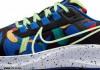 Современные кроссовки Nike Air Pegasus: материалы, дизайн