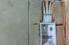 Как правильно сделать электропроводку в квартире-новостройке