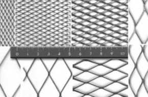 Какие есть виды металлической сетки в Кишиневе