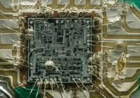 Виды интегральных микросхем