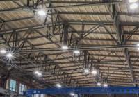 Классификация промышленных светильников и их особенности