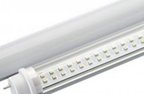 Знакомимся: светодиодная лампа т8