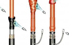 Типы кабельных муфт: особенности и применение