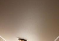 Какой натяжной потолок выбрать: матовый или глянцевый?