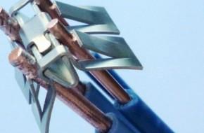 Как соединить медный и алюминиевый кабель