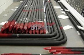 Что такое токопровод?