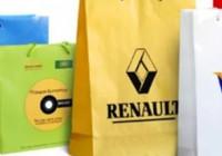 Виды брендированных пакетов с логотипом и как их изготавливают