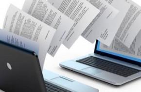 Электронный документооборот в Украине