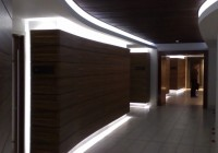 Как сделать освещение из светодиодной ленты