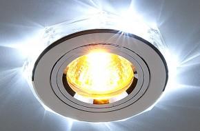 Как правильно подключить светодиодный светильник