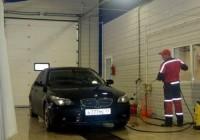 Какие требования к безопасности электропроводки на автомойках?