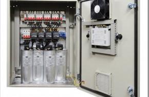 Конденсаторные установки компенсации реактивной мощности — что это и сфера применения