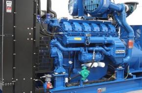 Дизельные генераторные установки до 1000 кВт