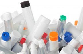 Виды полимерной упаковки