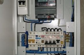 Виды бытовых электромонтажных работ