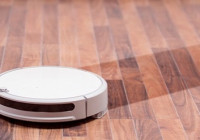 Что надо знать о роботе-пылесосе?