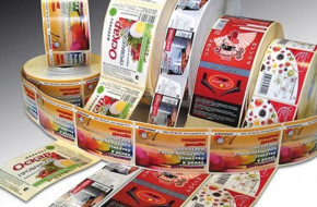Технология изготовления и печати этикеток