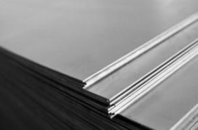 Лист стальной: виды и сфера применения