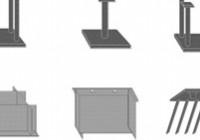 Что такое закладная деталь в строительстве