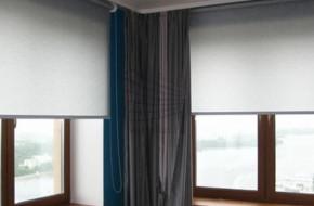 Чем оригинально и стильно занавесить окна?