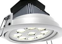Как подключить светодиодные светильники?