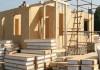 Технология строительства одноэтажного дома из СИП-панелей