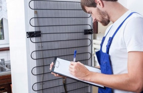 Качественный ремонт холодильников «Либхерр» в СПб