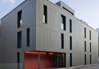 Что такое вентилируемый фасад?