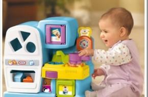 Что такое интерактивная игрушка?