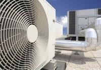 Как делается вентиляция промышленных помещений?