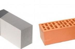 Чем отличается силикатный кирпич от красного: характеристики и сфера применения