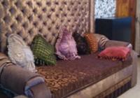 Виды обивки мягкой мебели