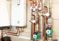 Как организовать автономное отопление частного дома электрическим котлом?
