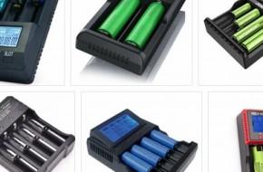 Как выбрать универсальное зарядное устройство для современных аккумуляторов