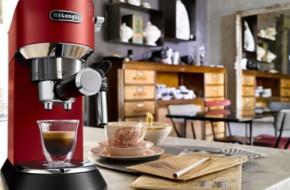 Как выбрать автоматическую кофемашину для дома