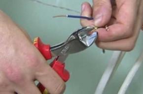 Как выбрать кусачки для электромонтажа