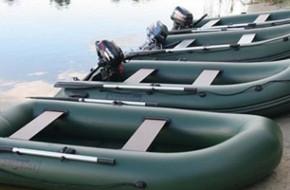 Виды гребных лодок и как выбрать