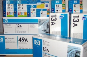 Как отличить оригинальные картриджи HP и их преимущества