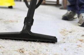 Что нужно для уборки после ремонта