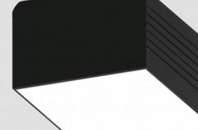 Виды профильных светодиодных светильников и как выбрать