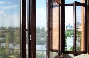 Как выбрать металлопластиковые окна?