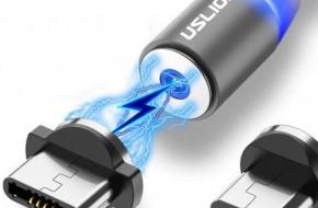Магнитная зарядка для телефона — что это такое и как пользоваться