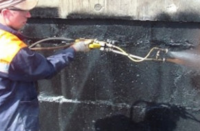 Как использовать жидкую гидроизоляцию и ее характеристики
