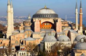Что интересного посмотреть в Стамбуле