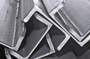 Виды и применение алюминиевого швеллера