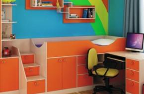 Какие есть виды детской мебели и советы по выбору