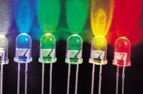 Светодиоды — что это за радиоэлементы, виды и сфера применения