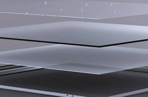 Как установить светодиодную панель на потолок?