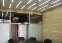 Какие светильники выбрать для освещения в офисе