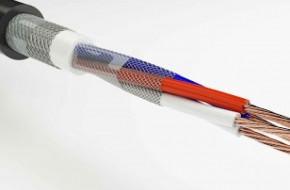 Судовой кабель КМПВЭ — технические характеристики